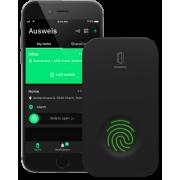 Контроллер Ausweis Device black