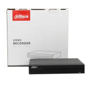 4-канальный Compact 1U 4K сетевой видеорегистратор DH-NVR4104HS-4KS2
