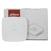 4-канальный Smart 1U 4K сетевой видеорегистратор DH-NVR4104-4KS2