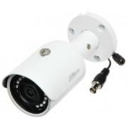1 МП 720p HDCVI видеокамера  DH-HAC-HFW1000SP-S3 (3.6 мм)