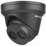 8 Мп IP видеокамера Hikvision c детектором лиц и Smart функциями DS-2CD2383G0-I (2.8 mm) black
