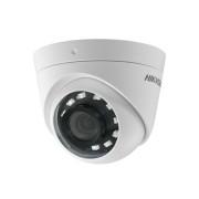 2 Мп Turbo HD видеокамера Hikvision с встроенным балуном DS-2CE56D0T-I2PFB (2.8 mm)