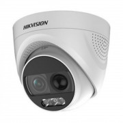 2 Мп Turbo HD видеокамера с PIR датчиком DS-2CE72DFT-PIRXOF (3.6 mm)
