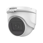 2 Мп Turbo HD видеокамера Hikvision с встроенным микрофоном DS-2CE76D0T-ITMFS (2.8mm)