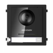 Модульная IP вызывная панель Hikvision DS-KD8003-IME1