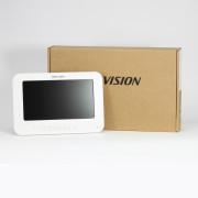 IP видеодомофон DS-KH6310-W