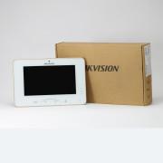 IP видеодомофон DS-KH8301-WT