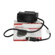 Водонепроницаемая 700 ТВЛ видеокамера заднего вида AE-VC053P-IT (2.8)