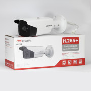 2 Мп IP видеокамера Hikvision DS-2CD2T25FWD-I5 (4мм)