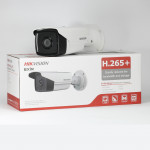 4 Мп ИК видеокамера Hikvision DS-2CD2T43G0-I8 (12 мм)