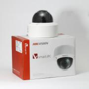2 Мп LightFighter Smart IP видеокамера Hikvision DS-2CD4125FWD-IZ (2.8-12)