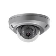 2 Мп мини-купольная видеокамера Hikvision DS-2CD6520DT-IO (2.8)