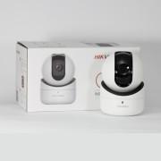 2 Мп IP видеокамера Hikvision DS-2CV2Q21FD-IW (2.8 мм)