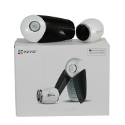 1 Mп Wi-Fi камера на батарейках EZVIZ с базовой станцией CS-W2S-EUP-B1