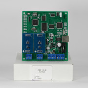 Сетевой контроллер Fortnet ABC v 1.3 (E)