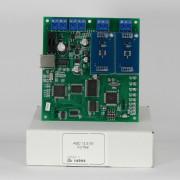 Контроллер ABC 12.3 (E)