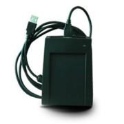 Настольный USb регистратор бесконтактных карт Mifare ZKTeco CR10M