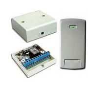 Комплект автономный контроллер доступа DLK645 + считыватель IPR6