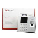 Терминал контроля доступа DS-K1T8003MF
