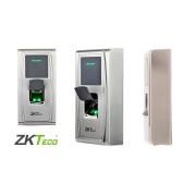 Биометрическая панель доступа ZKTeco MA300