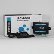 GSM Контроллер RC-4000