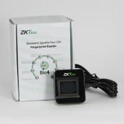 Настольный USB регистратор отпечатков пальцев ZKTeco SLK20R