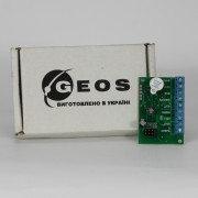 Автономный контроллер системы контроля доступа Sokol ZS