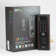 Биометрический терминал СКД ZKTeco TF1700