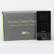 WiFi-терминал доступа по отпечатку пальца ZKTeco F22/ID