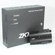 Биометрический контроллер доступа на 1 дверь ZKTECO inBio160