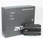Биометрический контроллер доступа на 2 двери ZKTECO inBio260