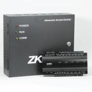 Биометрический контроллер доступа на 4 двери ZKTECO inBio460