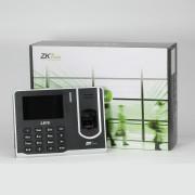 Биометрический сканер отпечатков пальцев и контроль доступа Zkteco LX15