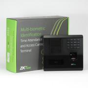 Считыватель отпечатков пальцев и лиц Zkteco MB10