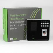 Считыватель отпечатков пальцев и лиц Zkteco MB20
