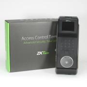 Считыватель отпечатков пальцев и ладоней и терминал учета рабочего времени Zkteco PA10