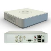 4-канальный Turbo HD видеорегистратор DS-7104HGHI-F1