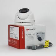 2Мп THD Видеокамера DS-2CE56D0T-IRMF (2.8мм)