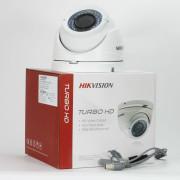 2 Мп Turbo HD видеокамера DS-2CE56D5T-IR3Z