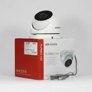 2.0 Мп Turbo HD видеокамера DS-2CE56D7T-IT3Z (2.8-12мм)