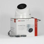3.0 Мп Turbo HD видеокамера DS-2CE56F7T-IT1 (2.8 мм)