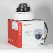 3.0 Мп Turbo HD видеокамера DS-2CE56F7T-ITZ