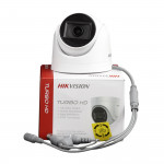 5 Мп Turbo HD видеокамера DS-2CE56H0T-ITPF (2.4 mm)