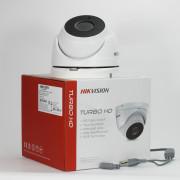 5.0 Мп Turbo HD видеокамера DS-2CE56H1T-IT3Z