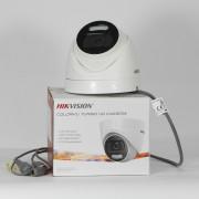 2 Мп ColorVu Turbo HD видеокамера Hikvision DS-2CE72DFT-F (3.6 мм)