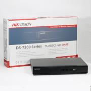 4-канальный Turbo HD видеорегистратор DS-7204HQHI-F1/N