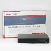 4-канальный Turbo HD видеорегистратор DS-7204HQHI-K1 (1080p)