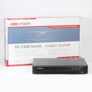 4-канальный Turbo HD видеорегистратор DS-7204HUHI-K1