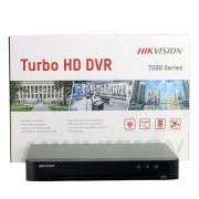 8-канальный ACUSENSE Turbo HD видеорегистратор Hikvision iDS-7208HUHI-M1/S