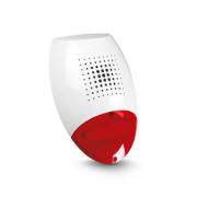 Светозвуковой оповещатель SD-3001